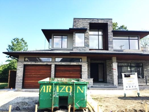 Beautifully designed custom home