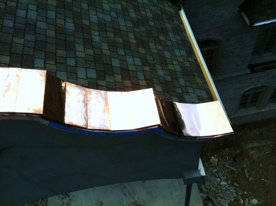 coppersteppedroof